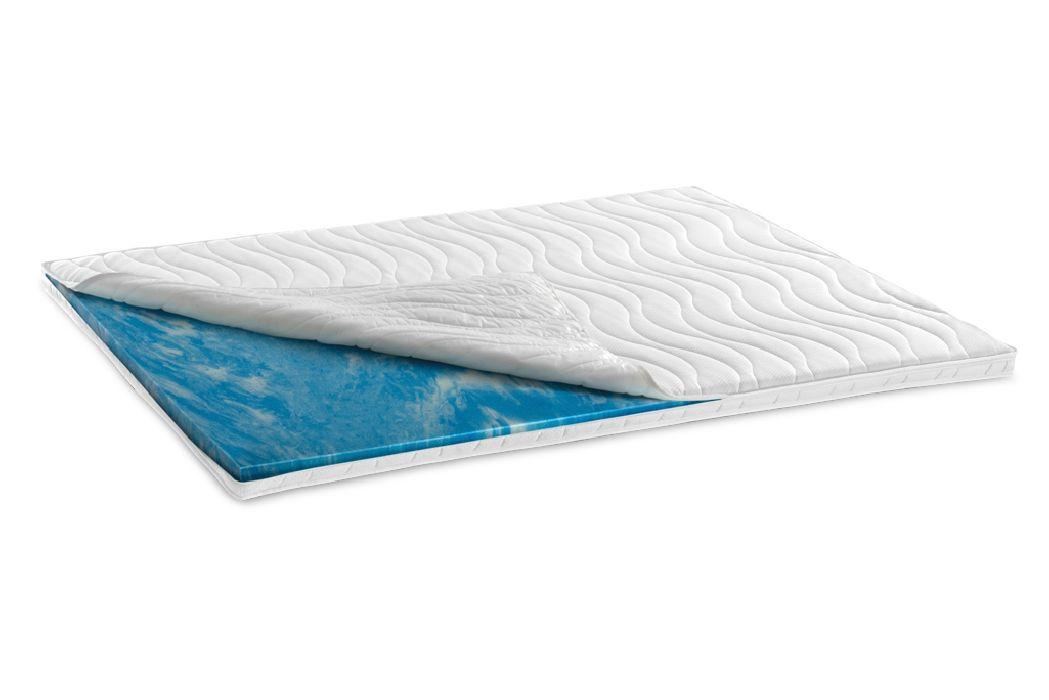 gel topper gelax matratzen auflage 10 cm h he. Black Bedroom Furniture Sets. Home Design Ideas