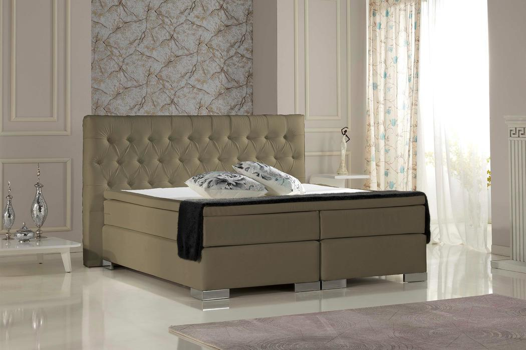 Living Plus Sandbeige
