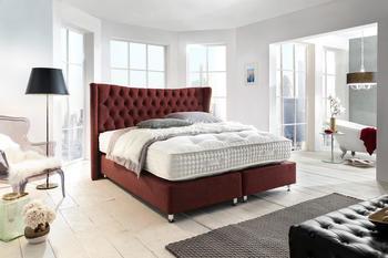 boxspringbetten designs amerika schlafzimmer   möbelideen ... - Boxspringbetten Designs Amerika Schlafzimmer