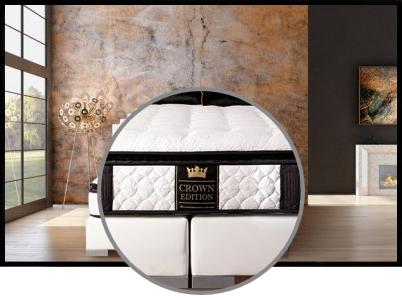 faq crown betten. Black Bedroom Furniture Sets. Home Design Ideas