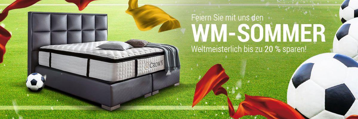 WM Sale